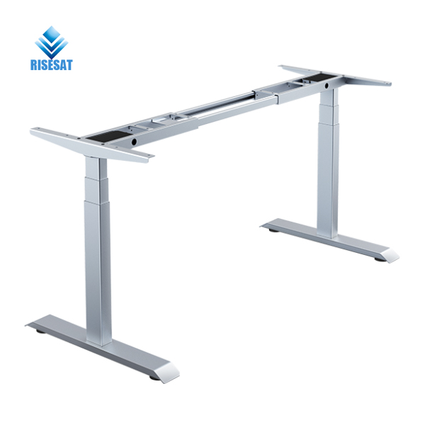 Height Adjustable Desk 3 Stage
